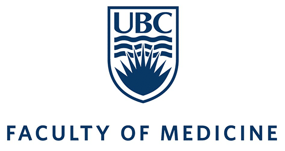 UBC Faculty of Medicine Logo