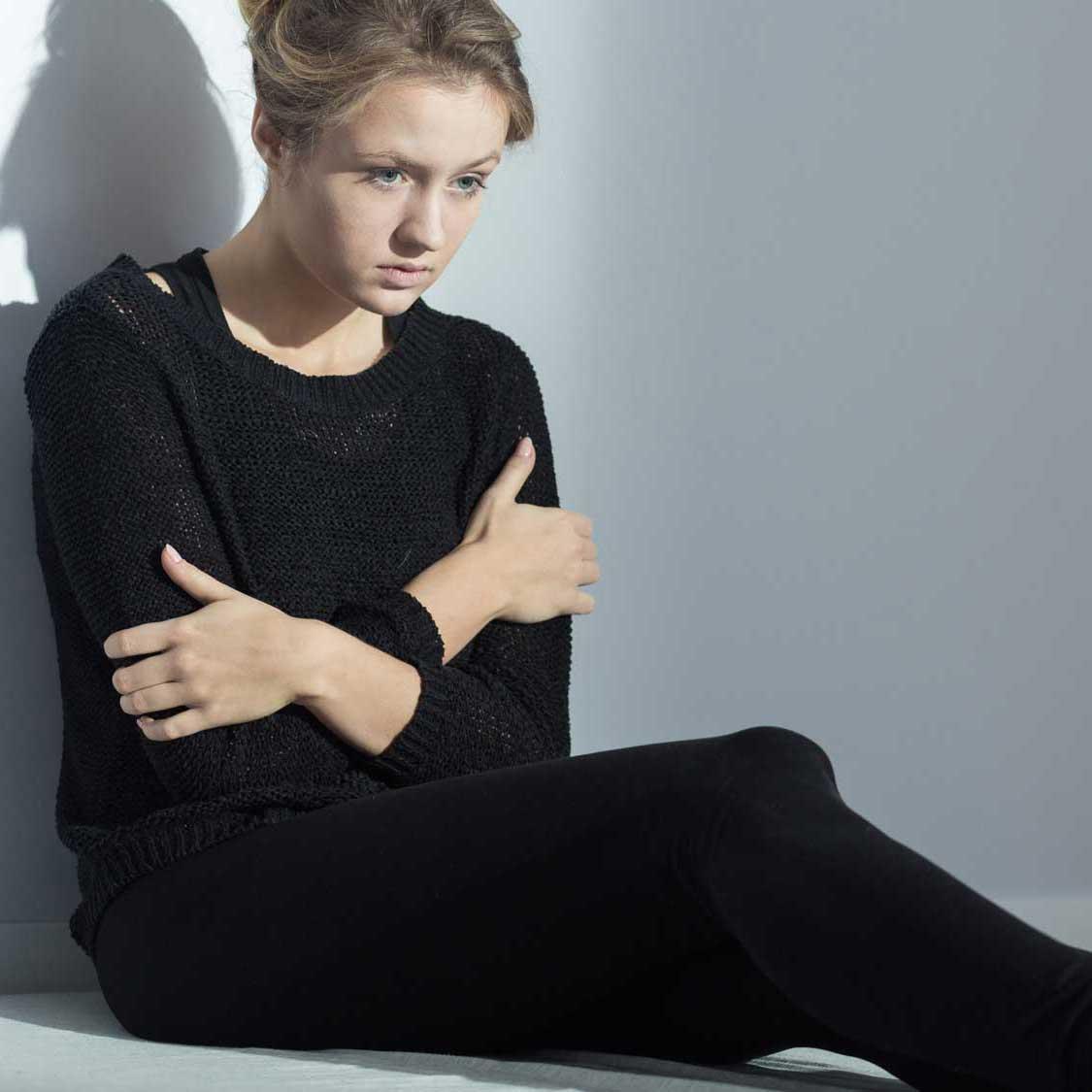 Bulimia Nervosa Treatment