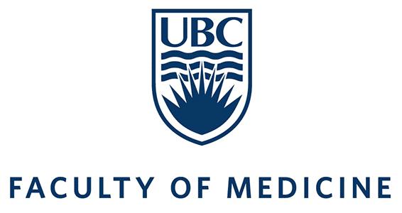UBC Faculty of Medicine Logo