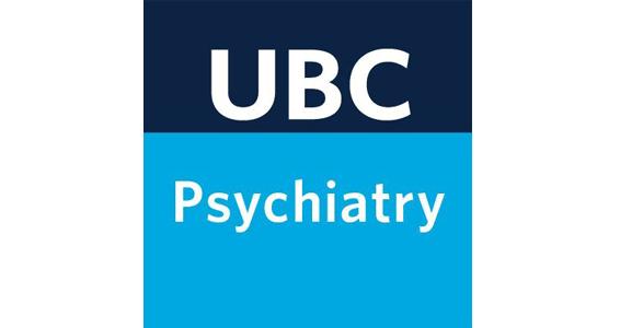 UBC Psychiatry Logo